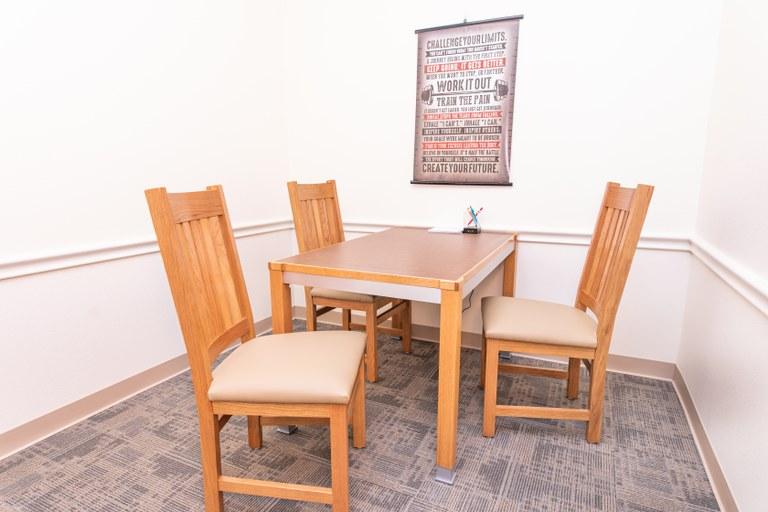 5 Study Room